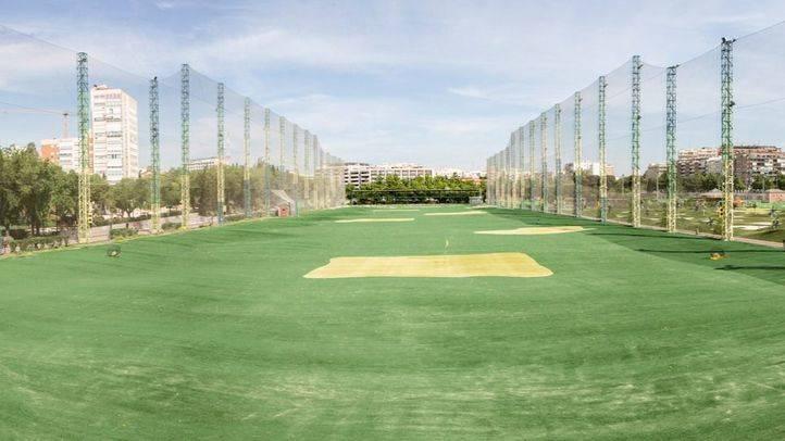 El expresidente medió para adjudicar el campo de golf de Chamberí a su hermano