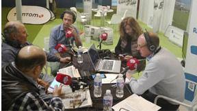 Tertulia de Radio Marca