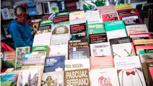 ¿Qué actividades hay en Madrid por el Día del Libro?