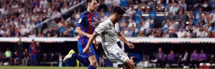 Messi apuntilla al Madrid en el último suspiro