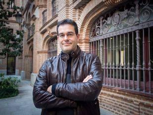 El socialista Chema Dávila presidirá la comisión de investigación Madrid Calle 30