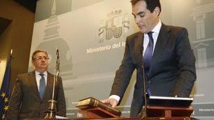 El PSOE pide que el 'número dos' de Interior explique su reunión con Pablo González