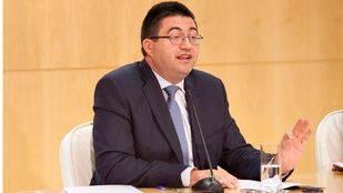 Sánchez Mato le recuerda a Aguirre que