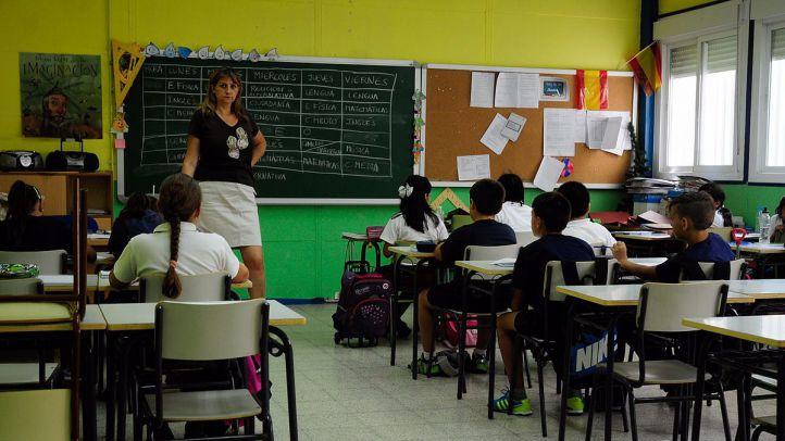 Los candidatos a directores de centros escolares públicos tendrán que aportar medidas contra el acoso