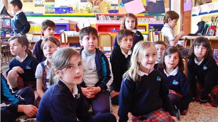 Los colegios Casvi y Mirabal ganan la gymkana matemática de Boadilla