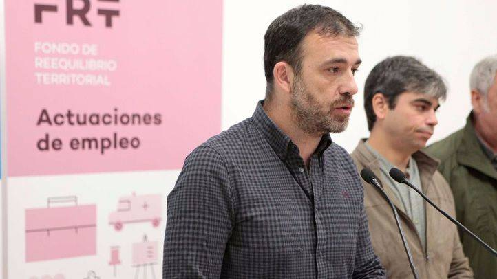 Talleres de empleo pagados en 15 distritos de Madrid