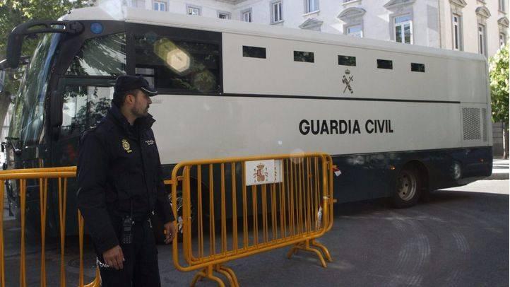 El cuñado de González abona su fianza y abandona Soto del Real