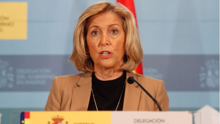 La Fiscalía denuncia a Dancausa y al hermano de González por un delito societario relacionado con Mercamadrid
