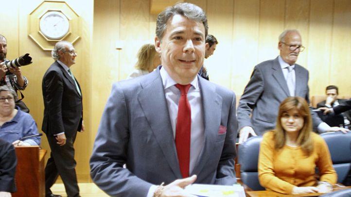 González recurrirá su prisión preventiva