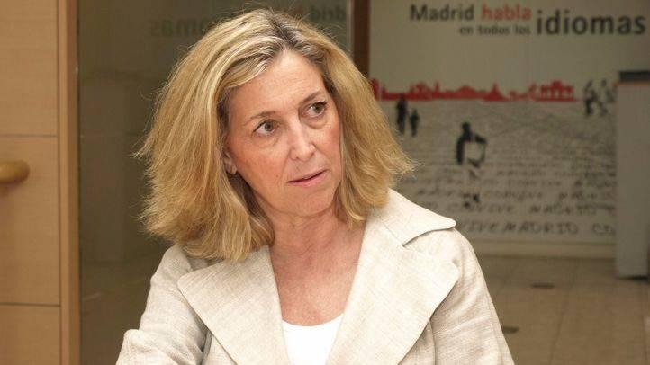 Dancausa rechaza la decisión de la Fiscalía y defiende su gestión en Mercamadrid