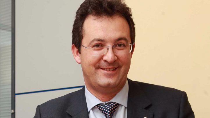 Jesús Gomez, exalcalde de Leganés y diputado del PP en la Asamblea de Madrid