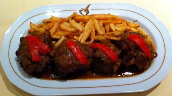 Las mejores recetas con rabo de toro vuelven a Madrid