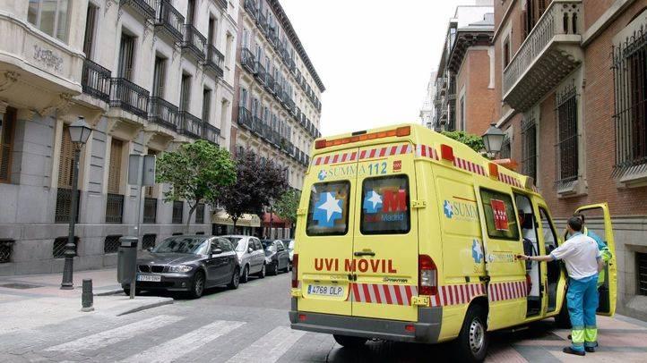 Atropello en Las Rozas: una joven de 18 años, en estado muy grave