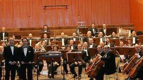 El aumento de la plantilla de la Banda Sinfónica Municipal y la rehabilitación de su sede, cada vez más cerca