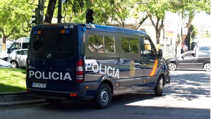 Condenado a dos años de prisión el policía que rompió los brazos a un detenido en Móstoles