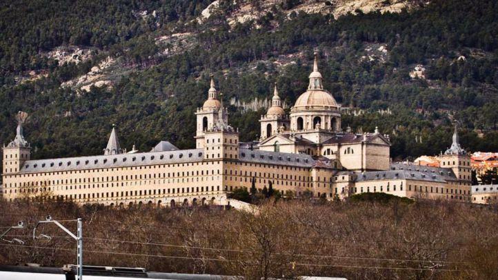 Monsasterio del Escorial