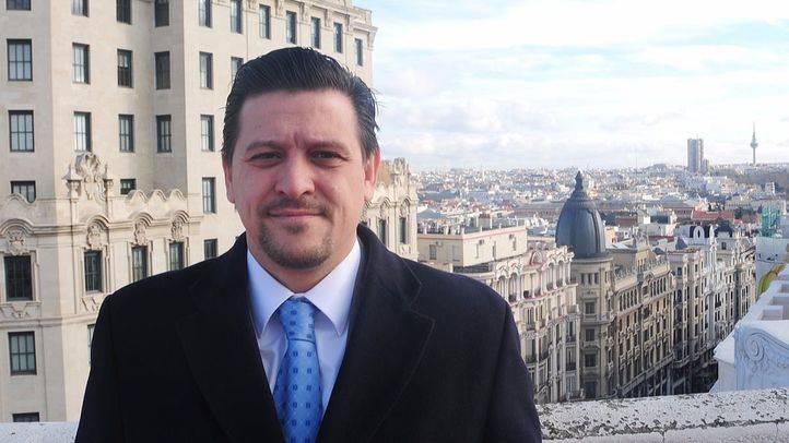 Luis Miguel Boto ocupará la vacante del grupo popular