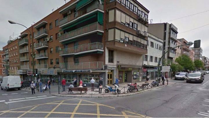 Intervenidas más de 1.800 piezas de bisutería falsificada en una tienda de Usera