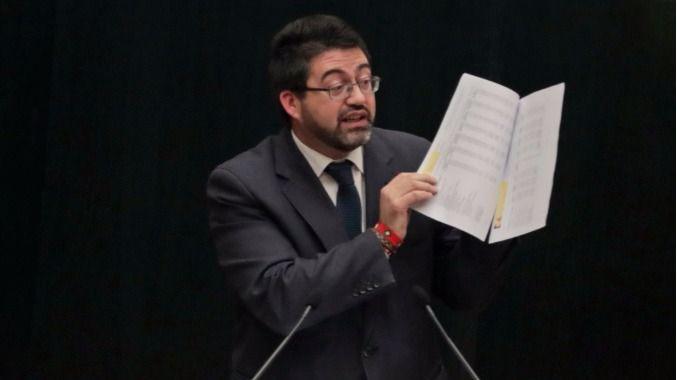 El Ayuntamiento cumple con Hacienda y aprueba los acuerdos de no disponibilidad por 104 millones