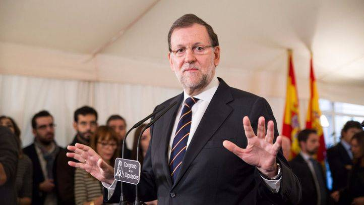 Rajoy, sobre el SMS de Catalá: