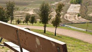 El parque de la Gavia que se va a rehabilitar