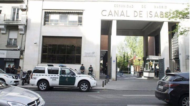 El Canal contrató durante varios años al despacho de abogados de Edmundo Rodríguez Sobrino