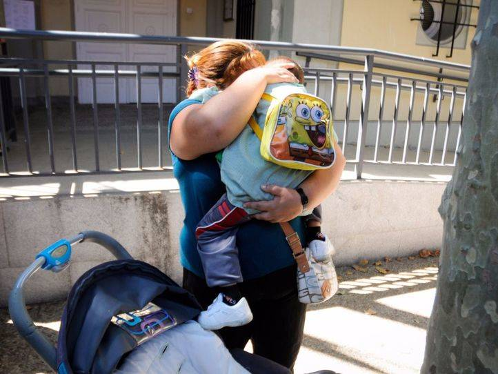 Los casos de acoso escolar crecen un 87,7% en un año