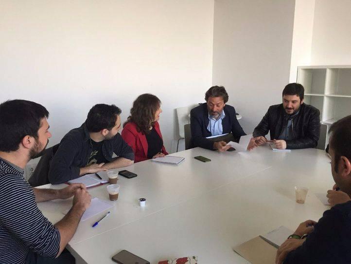 IU Madrid apoya la moción de censura planteada por Podemos contra Cifuentes