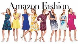 Las ventas de Amazon aumentan en un 22 por ciento gracias a su sección de moda