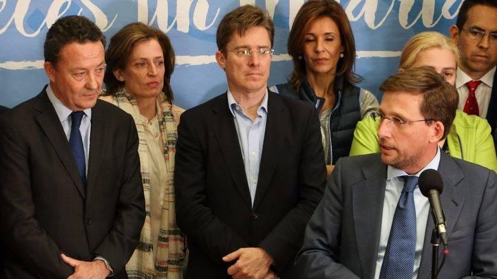 Martínez-Almedia: