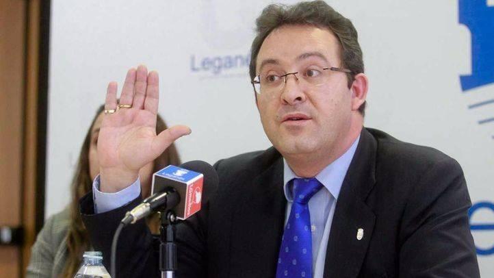 El diputado del PP Jesús Gómez, citado a declarar como testigo