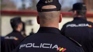 Policía Nacional. (Archivo)