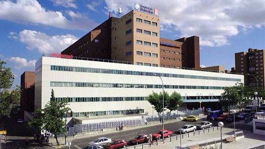 Sanidad suspende su plan para el Hospital de Móstoles