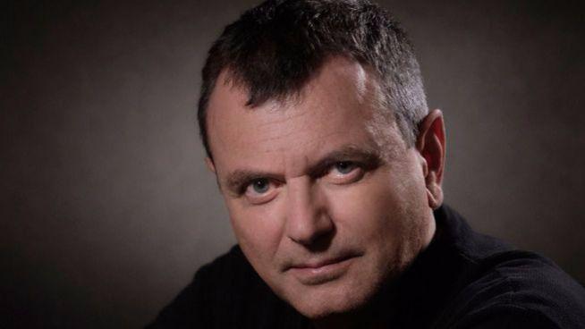 Ernesto Caballero, director del Centro Dramático Nacional: