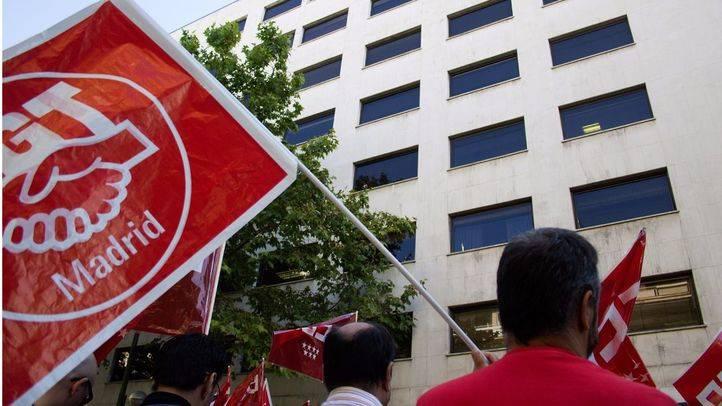 Los sindicatos se preparan para un Primero de Mayo centrado en recuperar los salarios