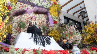 La insólita fiesta de La Maya 'congelará' a cinco niñas