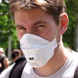 Más de 300.000 madrileños padecen asma