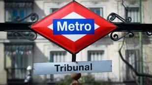 Metro refuerza la línea 10 por el Madrid-Atleti