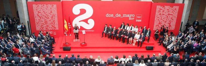 La 'operación Lezo', protagonista de los actos del Dos de Mayo