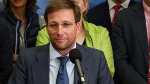 El nuevo portavoz del PP crea el cargo de coordinador de distritos para