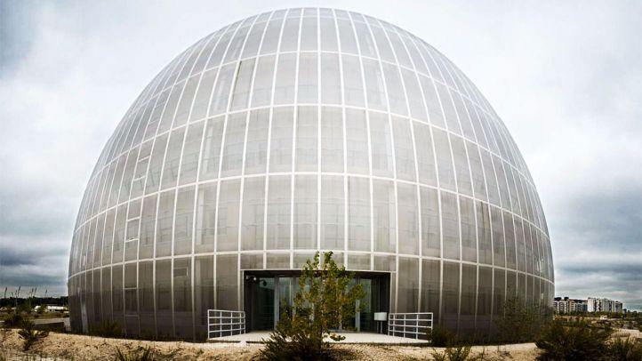 La Comunidad pagará 8,3 millones por la deuda del Campus de la Justicia