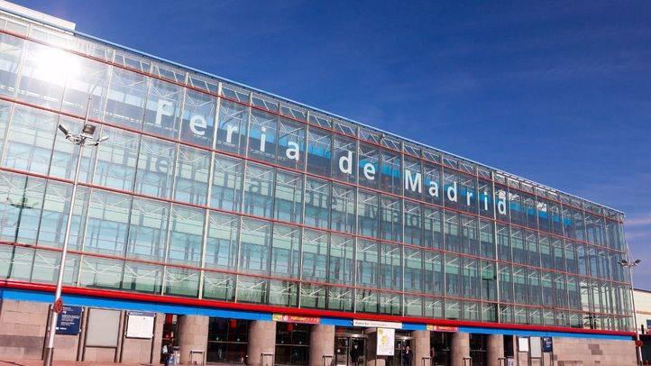 Ifema celebrará en septiembre el I Congreso Europeo sobre Construcción y Economía