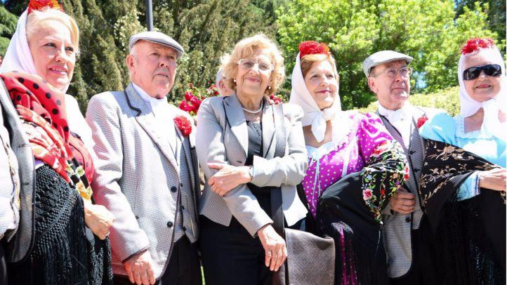 Pasacalles, festivales y talleres en el San Isidro más musical