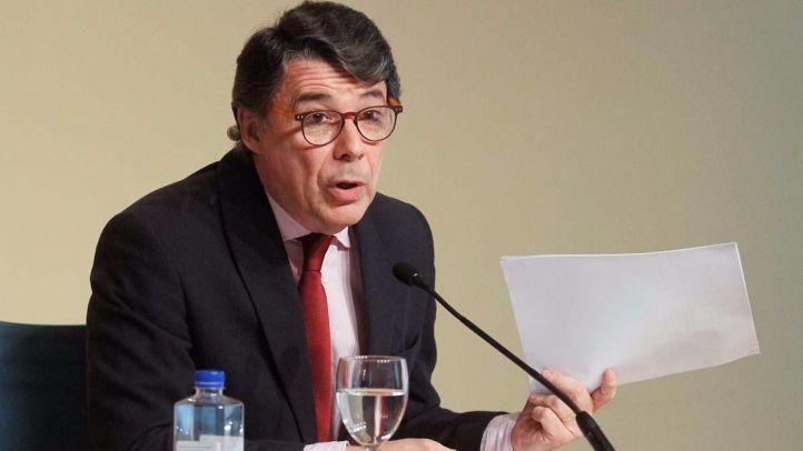 Ignacio González pide su excarcelación al