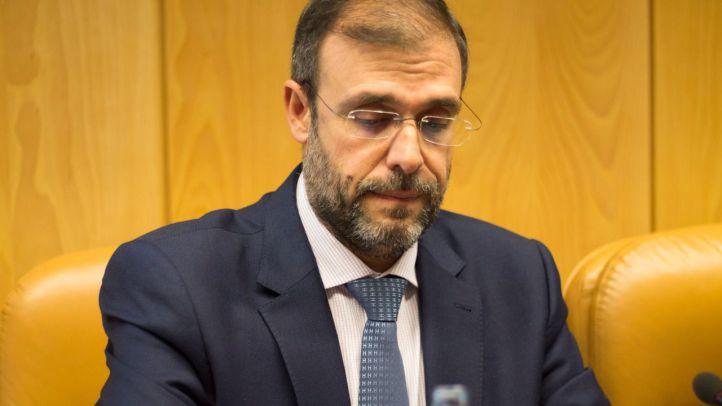 Podemos pide cesar a Arturo Canalda como presidente de la Cámara de Cuentas