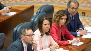 Isabel González niega haber conspirado para paralizar la investigación sobre la 'operación Lezo'