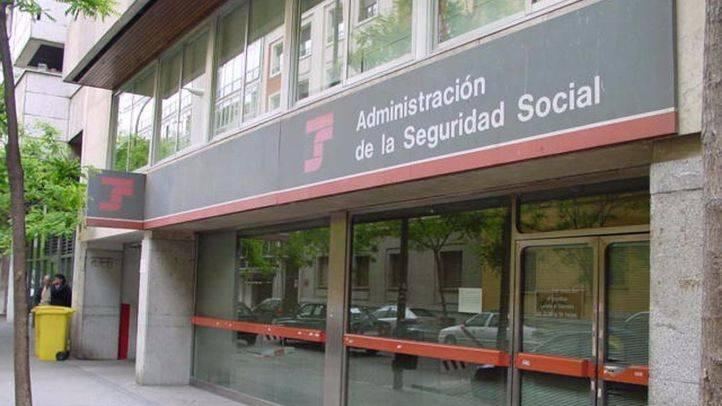 La Seguridad Social gana 14.482 afiliados en abril