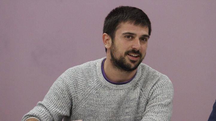 Podemos no descarta que Gabilondo sea el candidato de su moción de censura