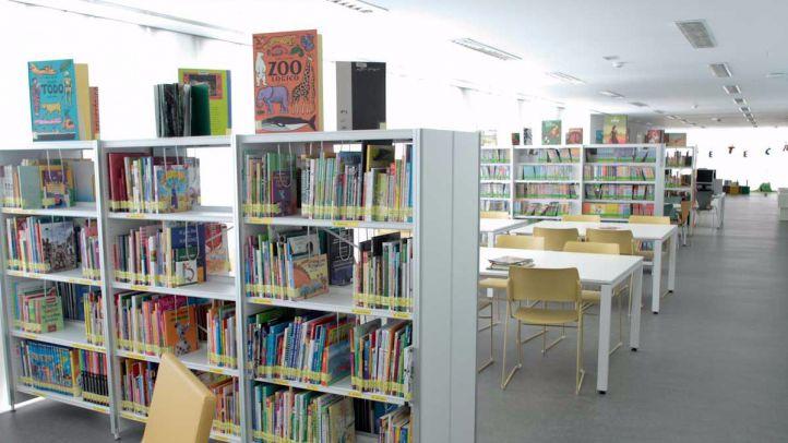'Patria', 'Nada' y 'Harry Potter', entre los 100 libros elegidos por los madrileños que llegarán a las bibliotecas