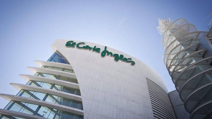 Viajes el Corte Inglés organiza una 'pop-up' en el centro de Madrid